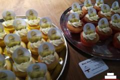 Vanille-cupcakes